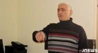 Սամվել Պետրոսյան, մեղադրանք