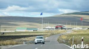 turkish granica