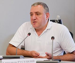 Aleksandr Rusetcki
