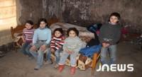 Երեխաները առանց մոր, Ասպինձա, Խզաբավրա