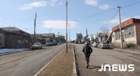 Հավասի, ախալքալաք, փողոց, Ջավախք