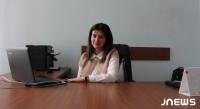 Tereza Chivchyan