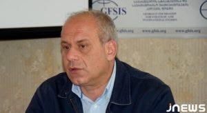 Vasil Sixarulidze