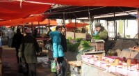Ախալքալաք, շուկա