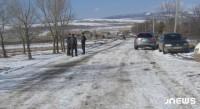 Վարևան, Ախալքալաք, առանց ջրի, գյուղ
