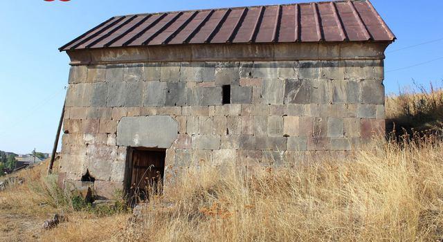 Еще одна церковь Ахалкалаки получила статус памятника культурного наследия